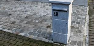 VAN DEN BORRE MAARTEN - Liedekerke - Fotogalerij