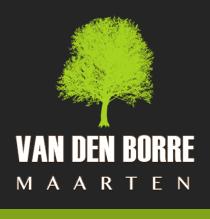 VAN DEN BORRE MAARTEN - Liedekerke